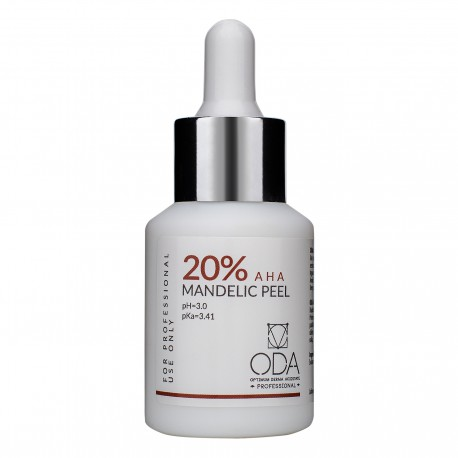 ODA Almonds acid peel, 20% 30 ml