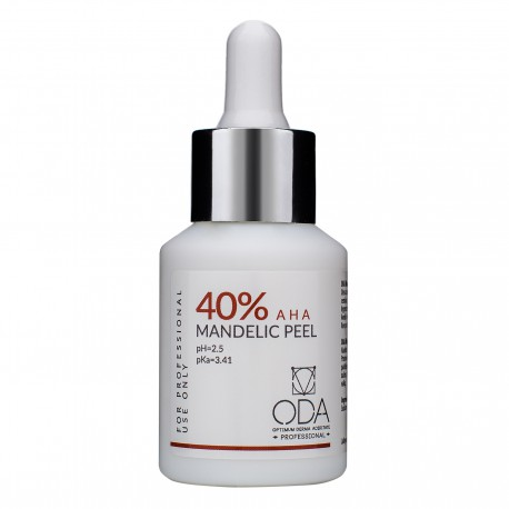 ODA Almonds acid peel, 40% 30 ml