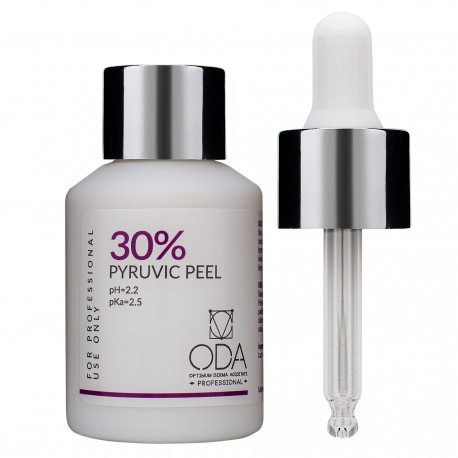 ODA Pyruvic acid peel, 30% 30 ml